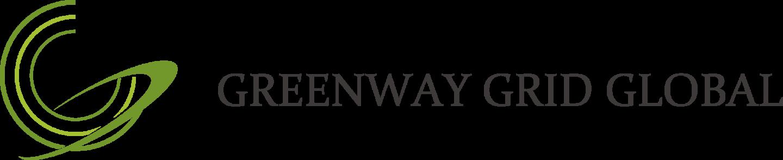 Greenway Grid Global Logo Light