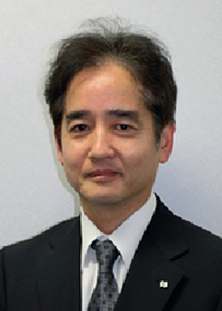Shinichi Imai